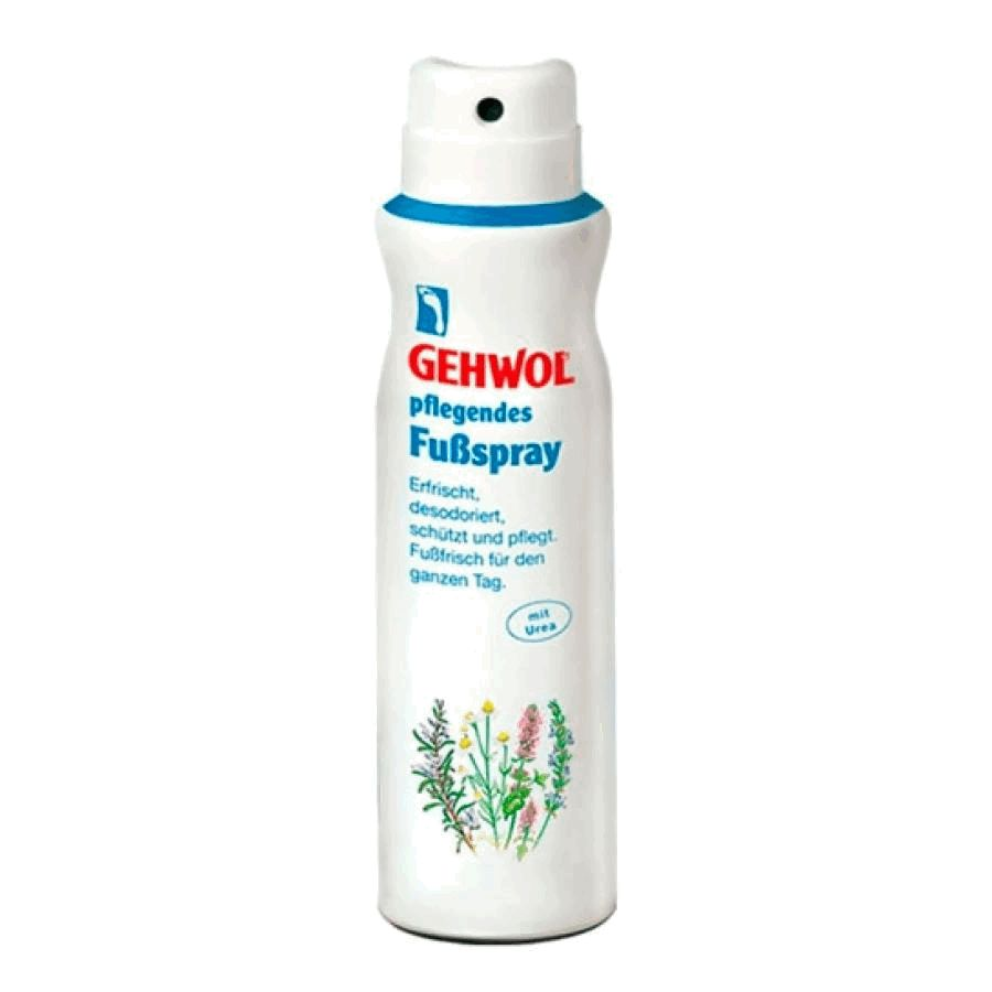 "Дезодорант для ног ""Sensitive"" / Caring Foot Spray"