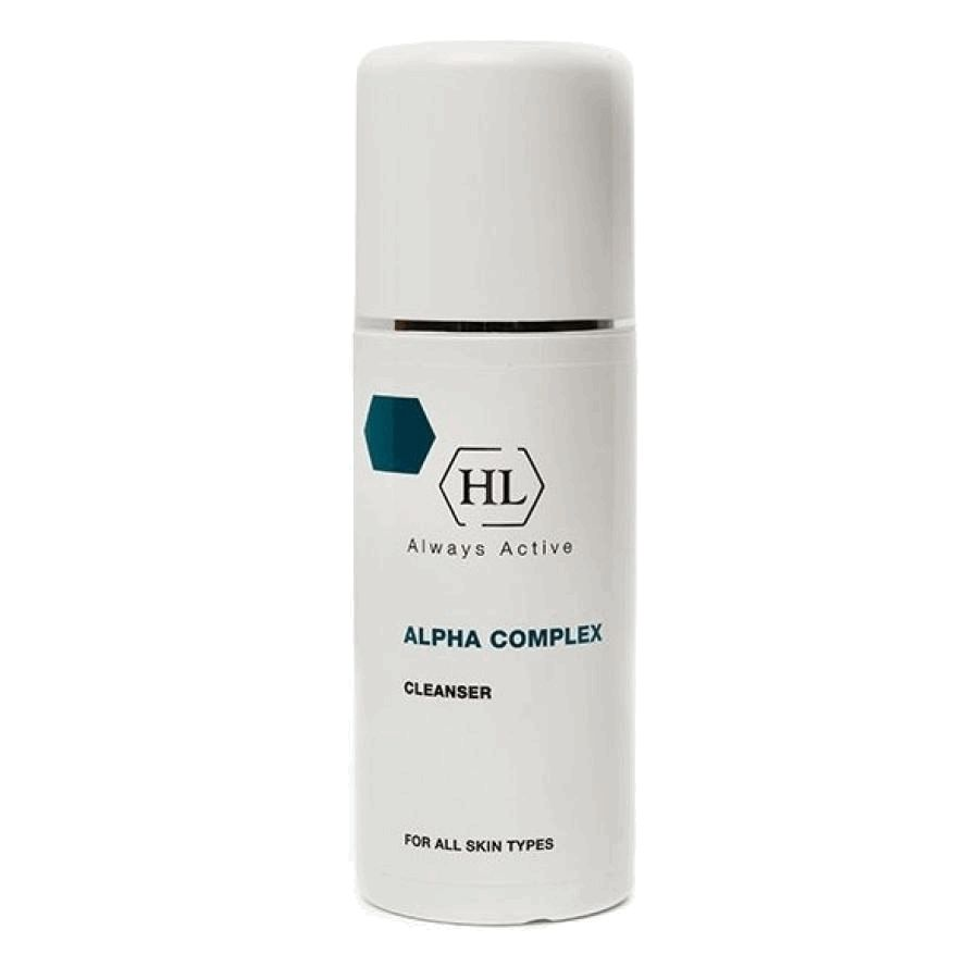 Очиститель / Alpha Complex Cleanser