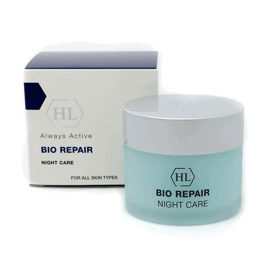 Ночной крем / BIO REPAIR Night Care