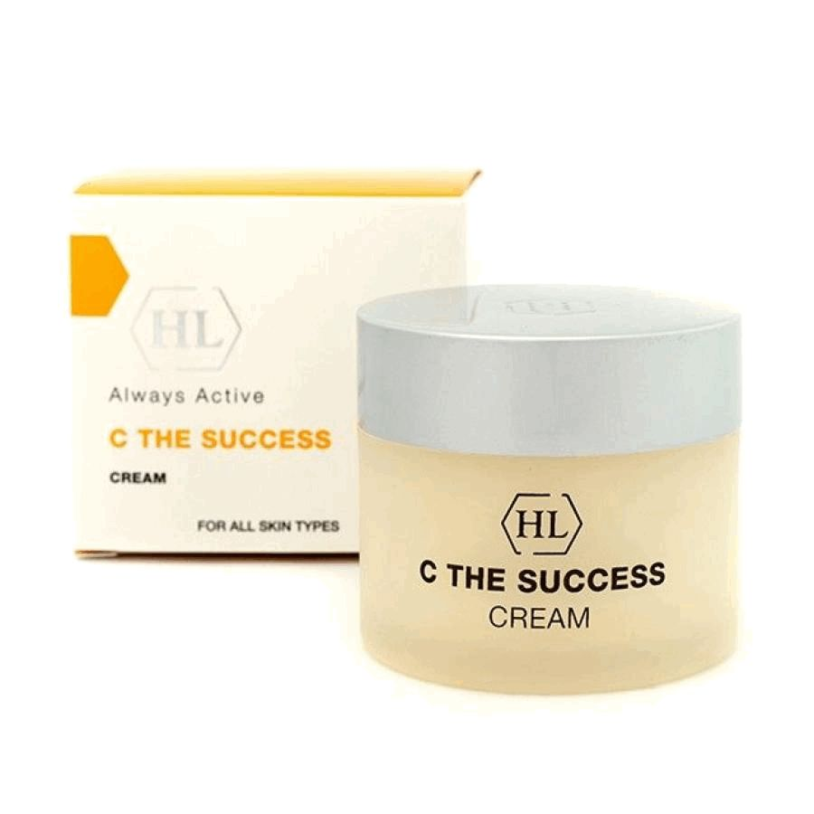 Крем / C the SUCCESS Cream