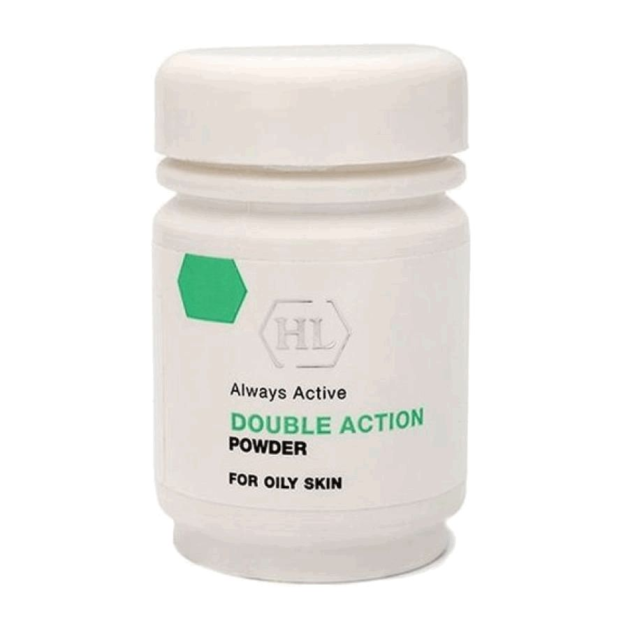 Защитная пудра / DOUBLE ACTION Treatment Powder