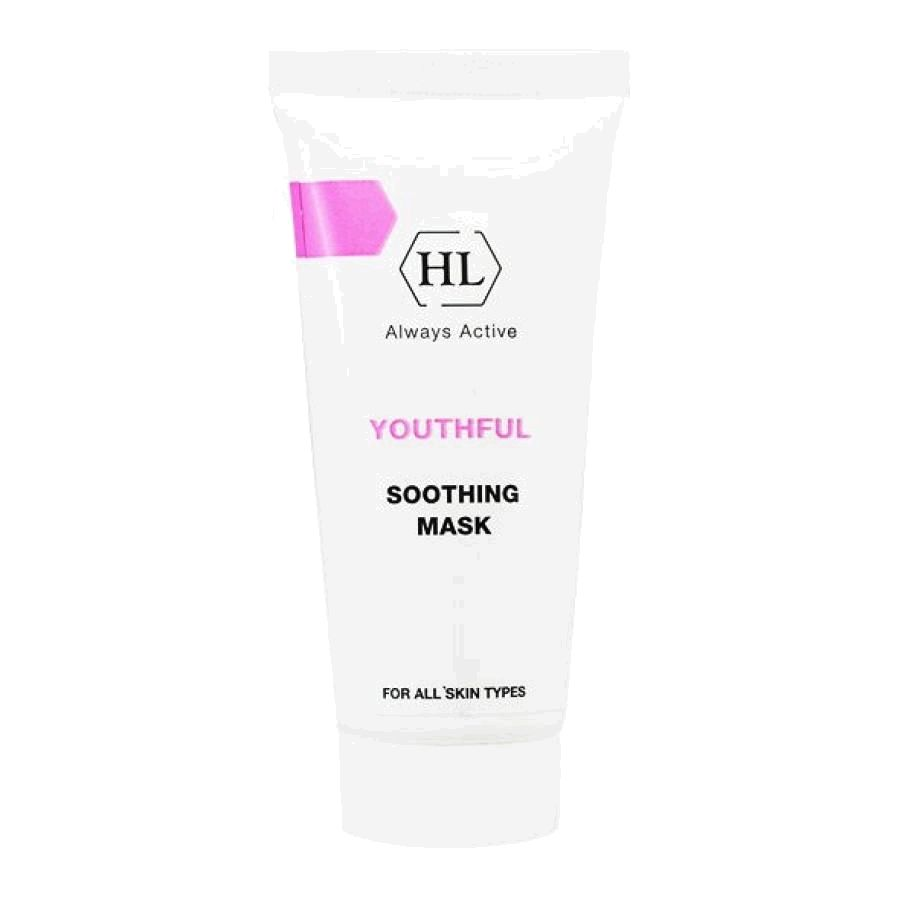 Cокращающая маска / Youthful soothing Mask