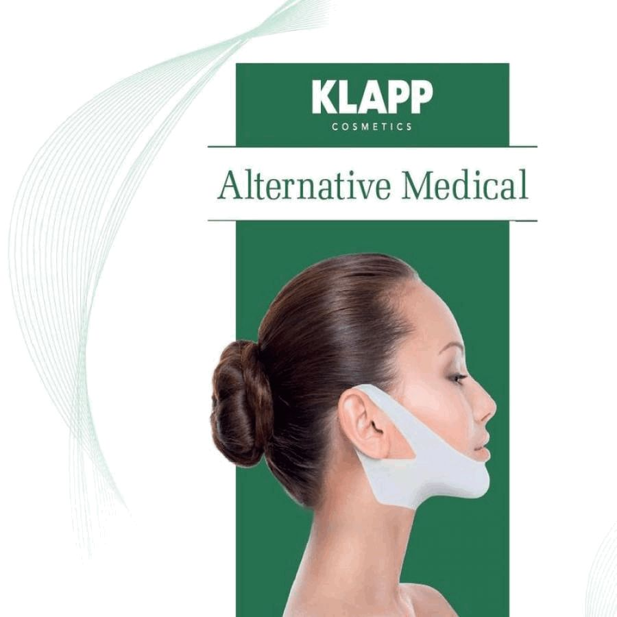 "Увлажняющая маска "" КИН"" / ALTERNATIVE MEDICAL Moisturizing Chin Mask"