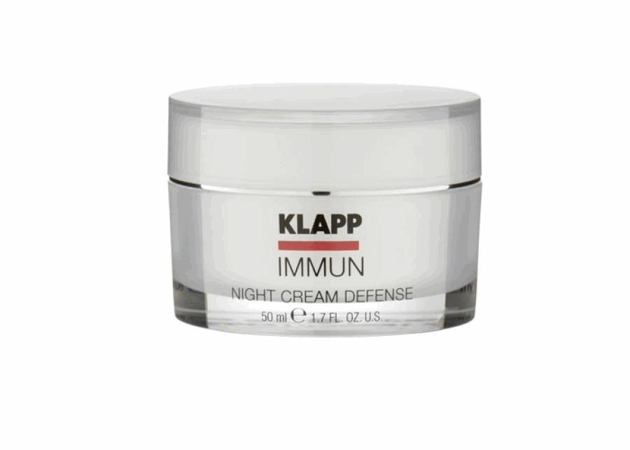 Ночной крем / IMMUN Night Cream Defence
